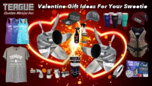 Teague Valentine's Day Gift Guide