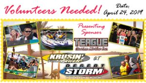 Teague Custom Marine Presents Krusin' for A Kause 2019 – the Kickoff to Desert Storm
