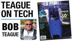 Teague On Tech: Q & A with Bob Teague March 2019