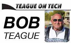 Bob TEague Photo